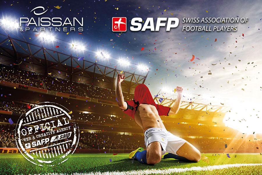 Paissan & Partners & SAFP: squadra che vince….non si cambia !