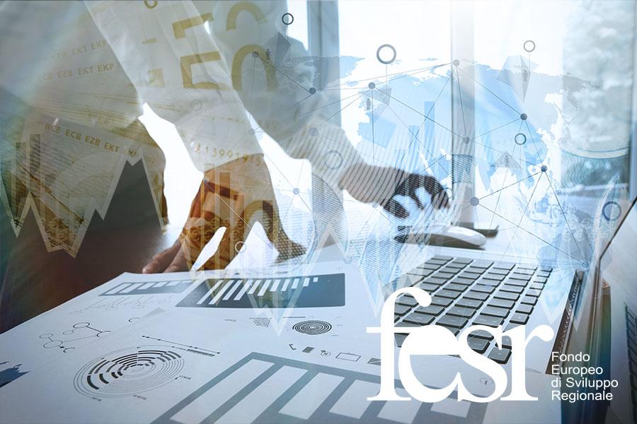Sostegno per l'acquisto di servizi di consulenza per l'innovazione aziendale