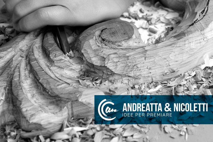 Andreatta & Nicoletti – Ideeperpremiare.com