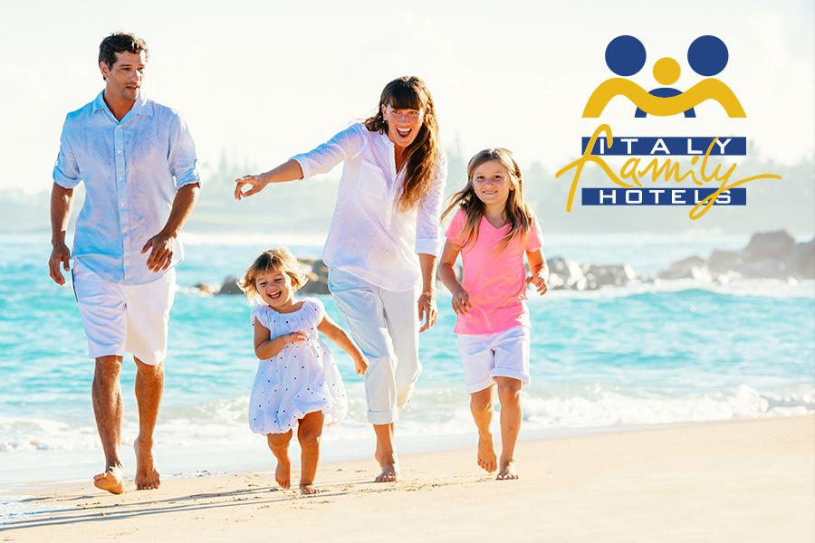 Nuovo magazine Summer 2018 per Italy Family Hotels