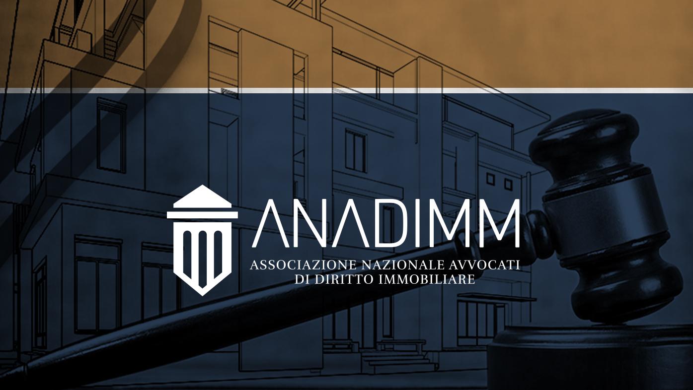 Associazione Nazionale Avvocati Diritto Immobiliare – ANADIMM