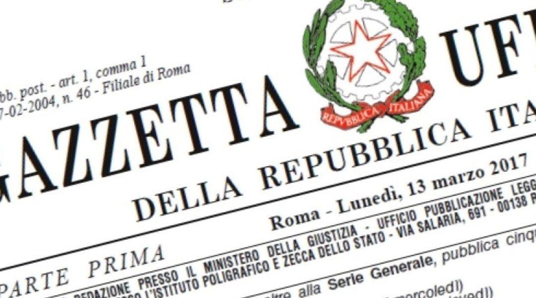 """D.L. """"CURA ITALIA"""" E ASPETTATIVE"""