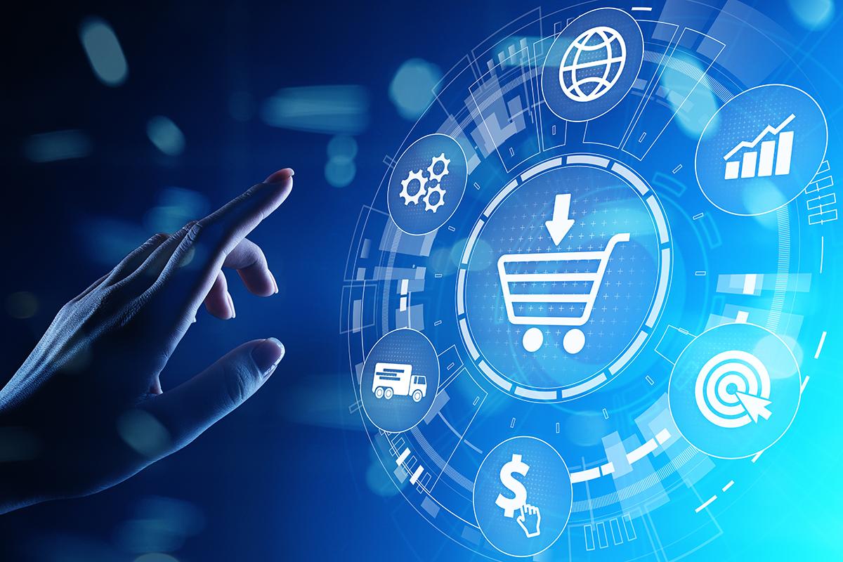 Il Covid affossa le vendite tradizionali, vola l'ecommerce anche nei negozi. Soluzioni? Digitale e innovazione