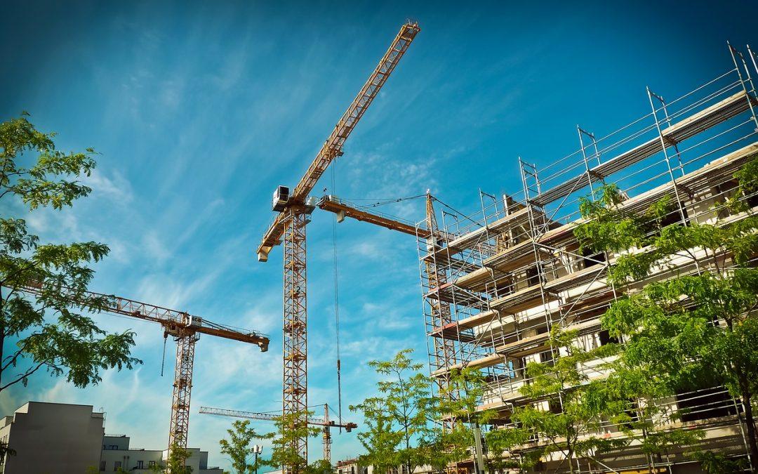 Web marketing edilizia: perché puntare sul digital nel settore delle costruzioni?