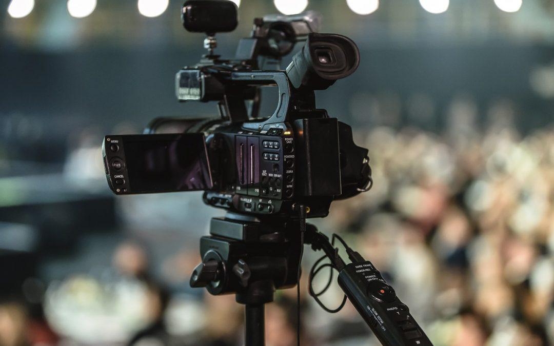 L'importanza di video production e photo shooting per l'immagine della tua azienda