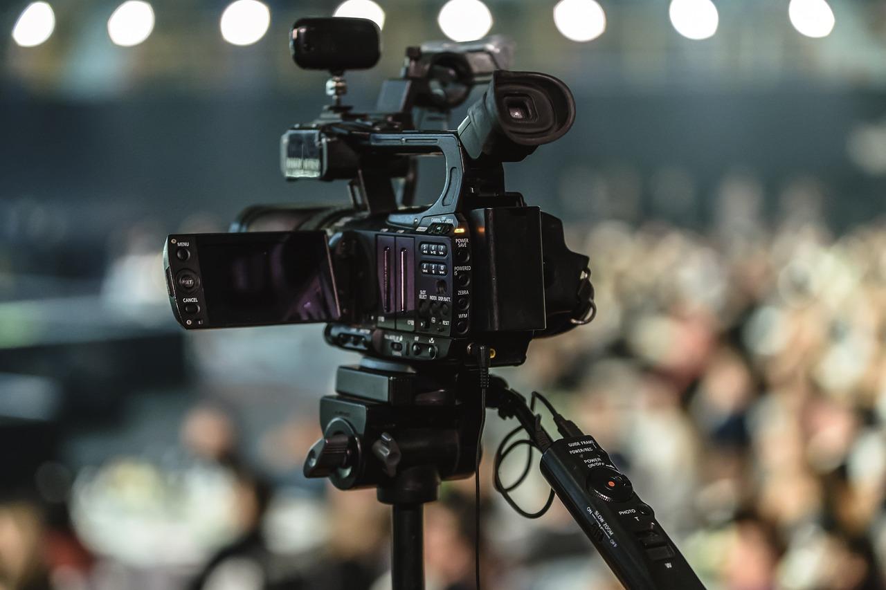 video production e photo shooting